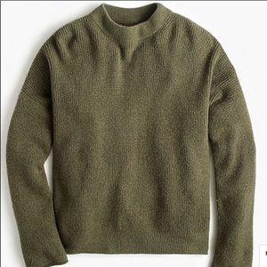 JCrew Point Sur sweater